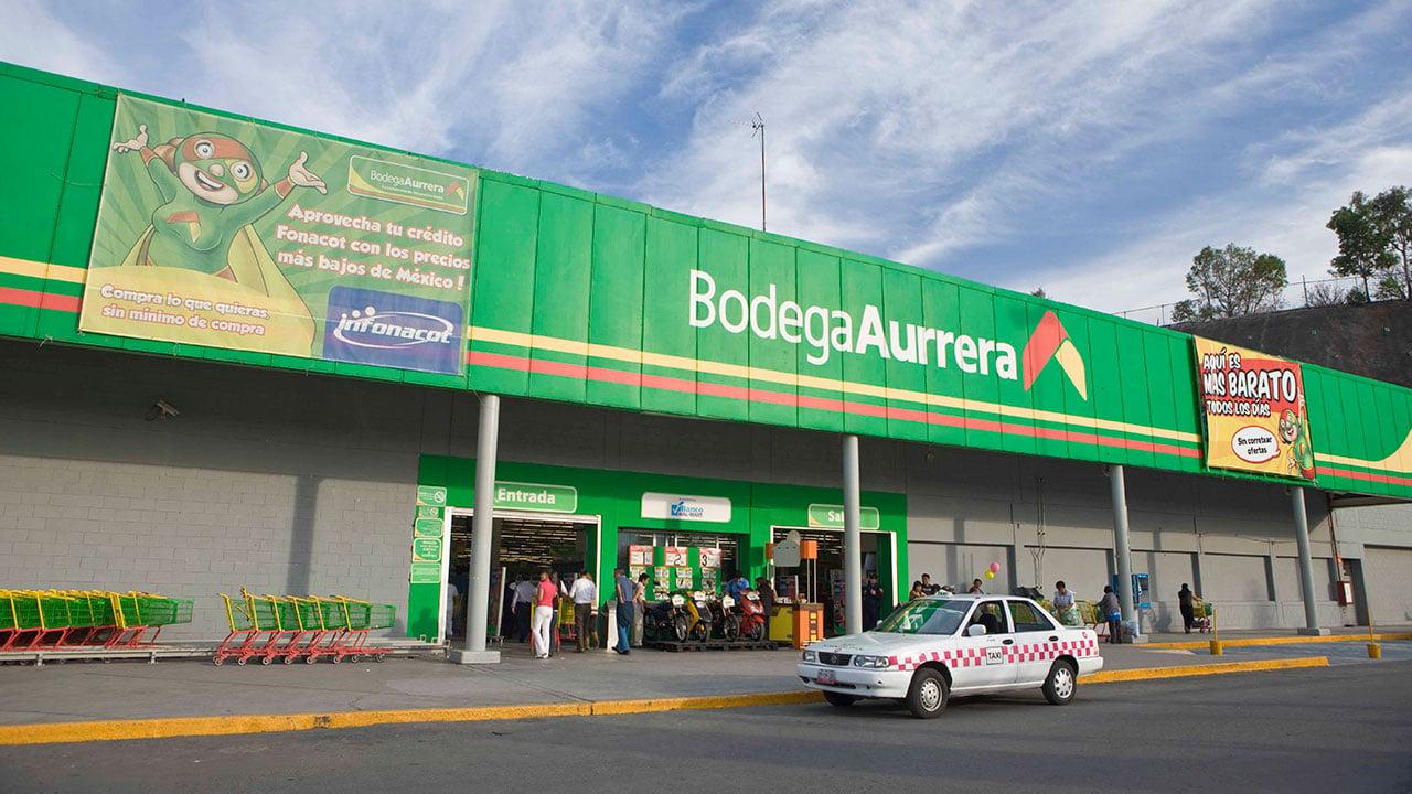Bodega Aurrera estrena tienda en línea con oferta de electrodomésticos y tecnología