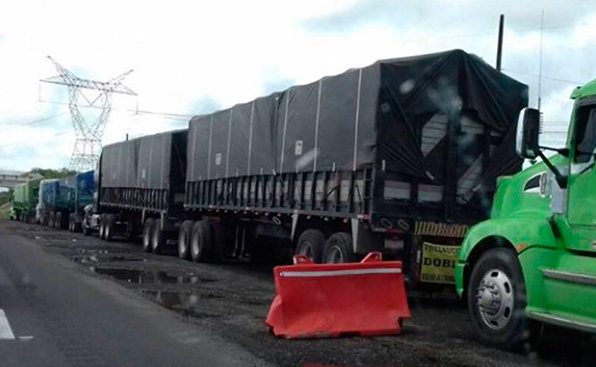 ANPACT alerta sobre incremento en importación de vehículos pesados usados