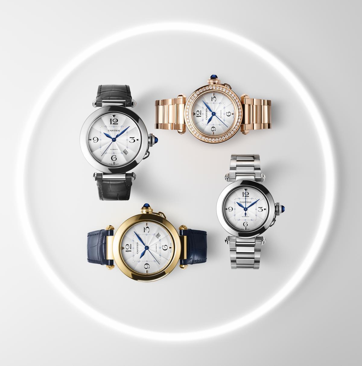 Cartier relojes