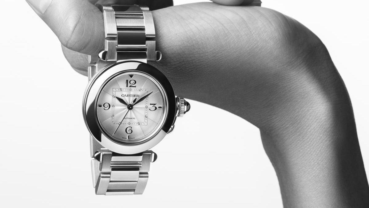 Los relojes de Cartier más esperados del año