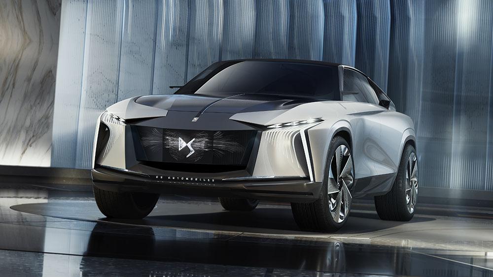5 concept cars que te dejarán sin palabras