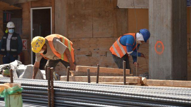 Construcción constructores