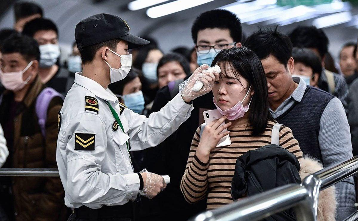 China deja de registrar nuevas muertes por coronavirus por primera vez