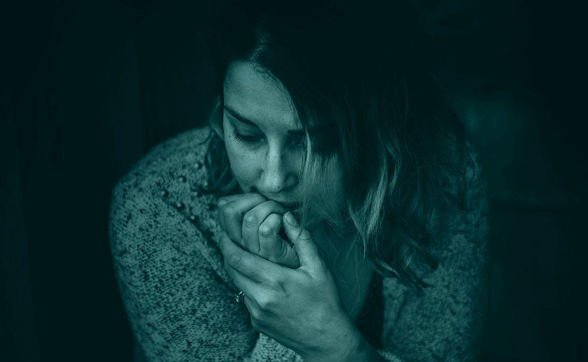 Sudor frío, palidez y ansiedad, síntomas de hipoglucemia; ¿cómo afecta la salud?