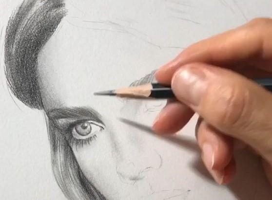 Arte a mano alzada