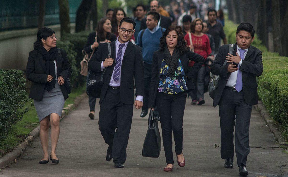 México ha perdido 1 millón 181,000 empleos formales por la pandemia