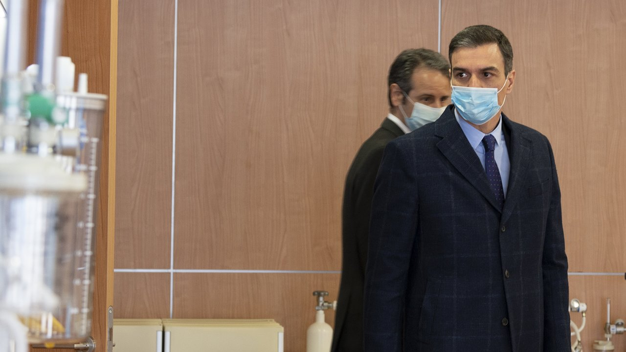 España ya es el segundo país con más infectados por coronavirus