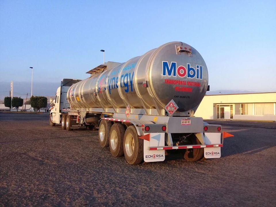 ExxonMobil ya vende su propia gasolina en la CDMX