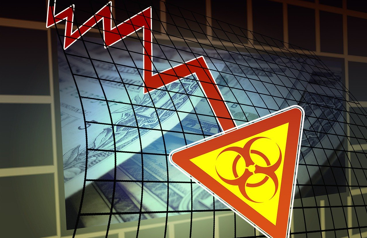 La pandemia puede provocar 'la recesión más profunda de la existencia'
