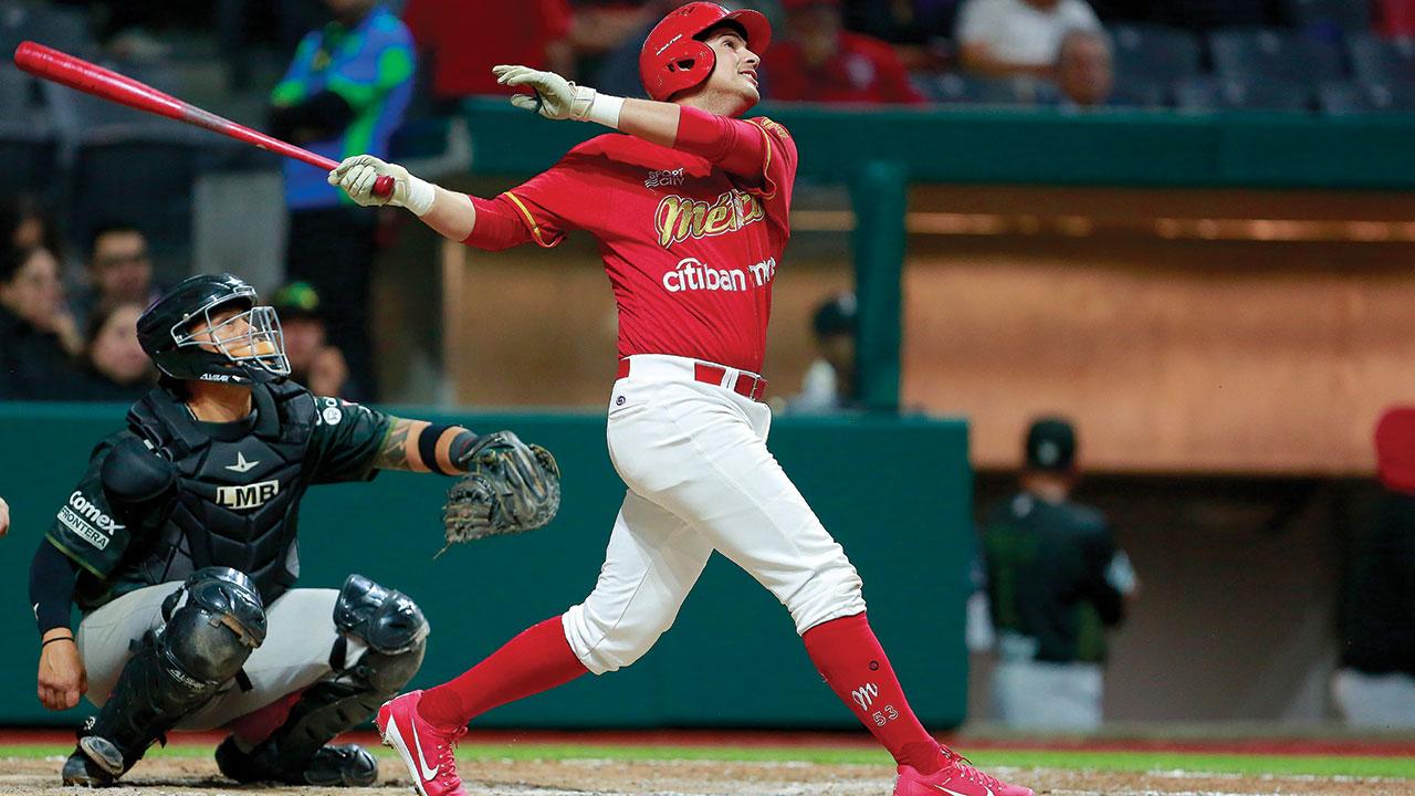 Liga Mexicana de Beisbol cancela su temporada por primera vez en 95 años