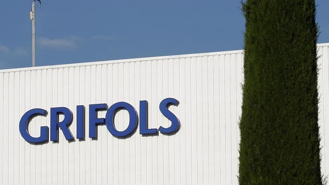 Coronavirus: española Grifols busca tener disponible su tratamiento en julio