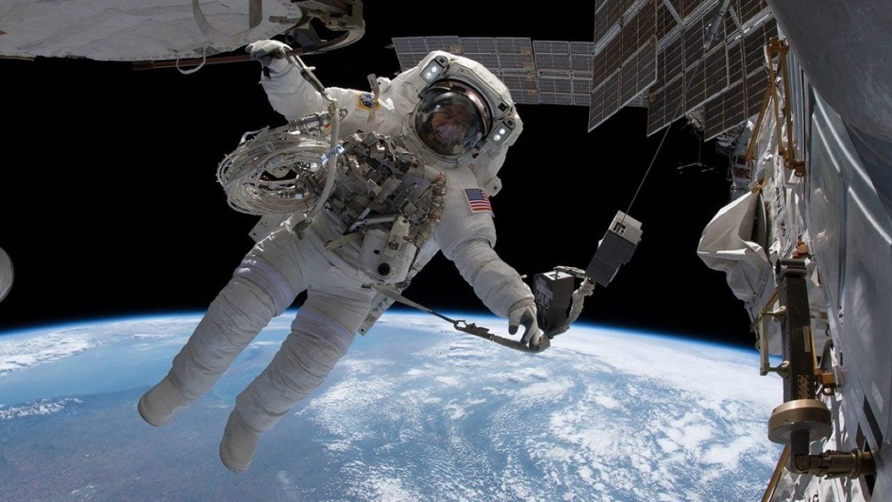La NASA cumplirá tus sueños de infancia de ser astronauta