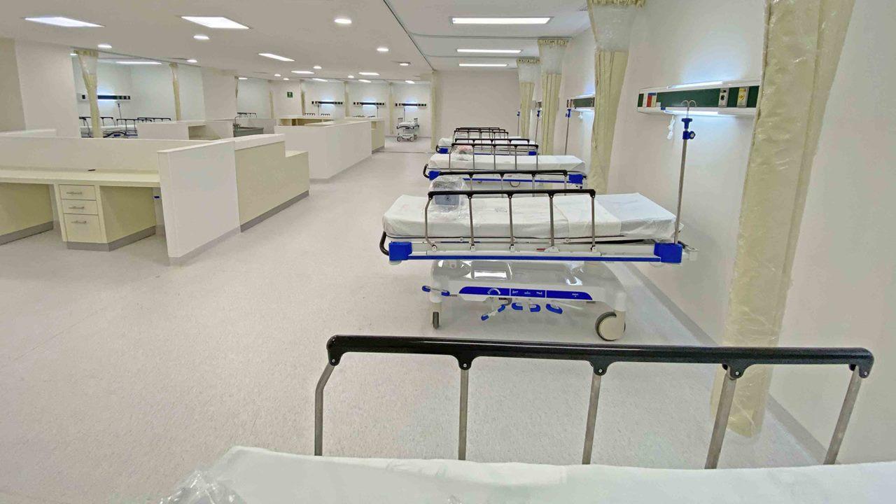 IMSS da de alta a tres de los primeros pacientes con Covid-19