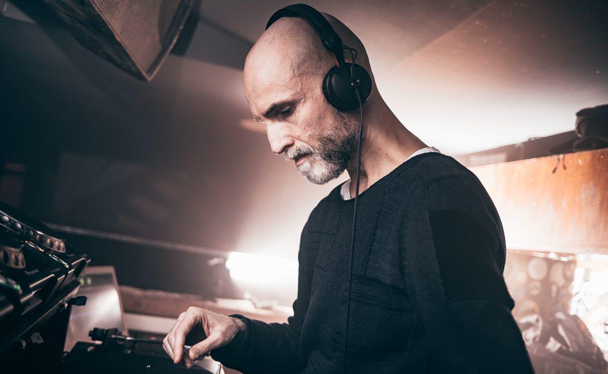 Opolopo, el maestro del soulful house, nos deja su playlist para tiempo de aislamiento