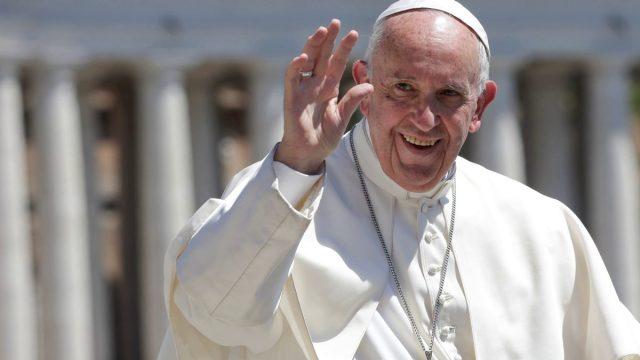 Vaticano_papa francisco_pruebas_Covid-19_coronavirus_pobres