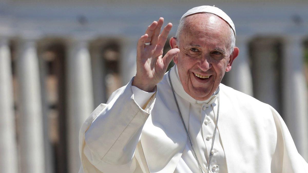 Biden visitará al papa Francisco el 29 de octubre en el Vaticano