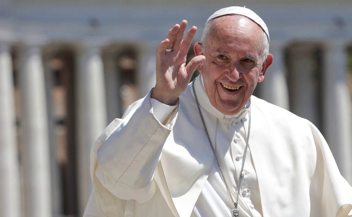 Entrevista del papa sobre union homosexual no fue editada, aclara Televisa