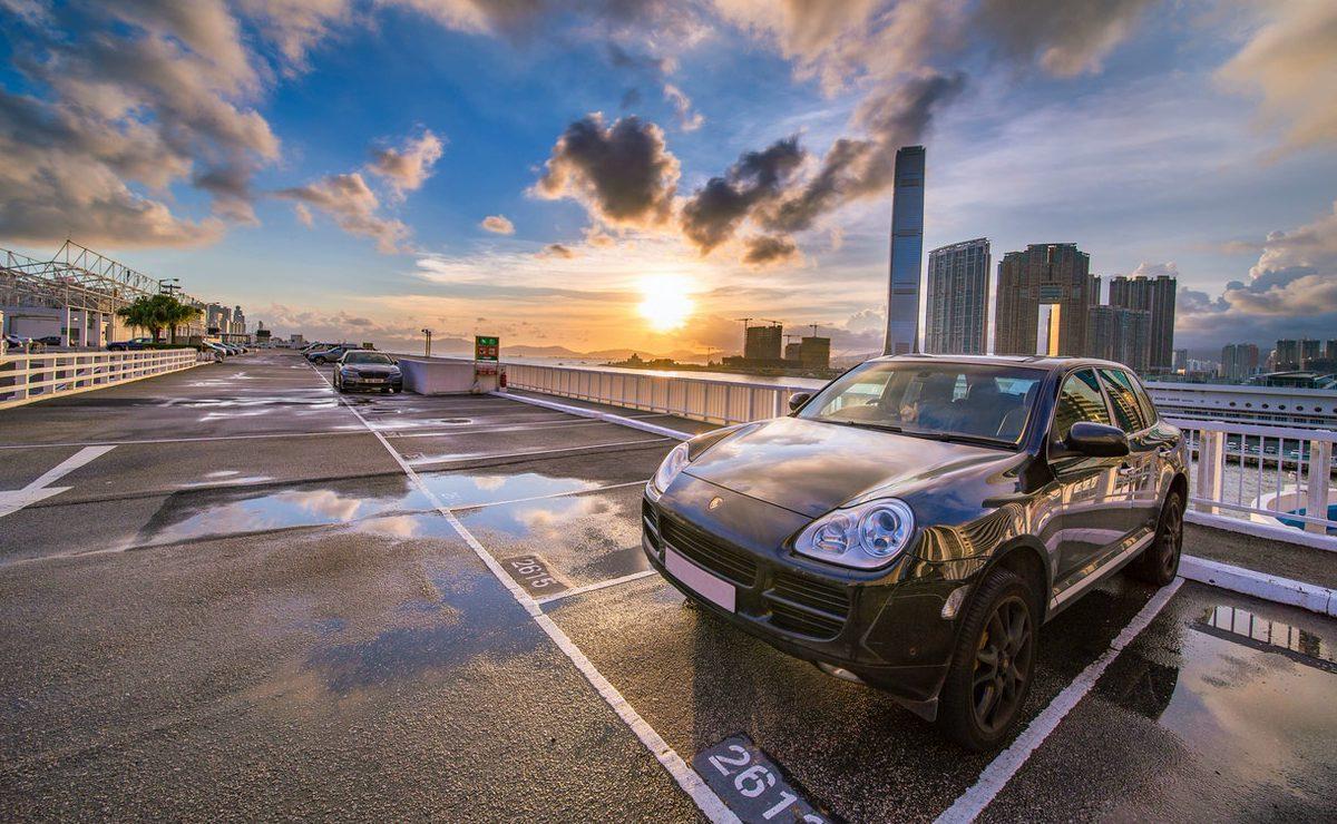 8 consejos para cuidar tu auto sin uso por la cuarentena