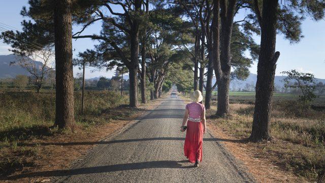 turismo rural campo