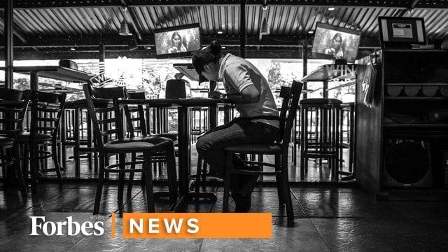 Covid-19 desnuda el precario mercado laboral mexicano