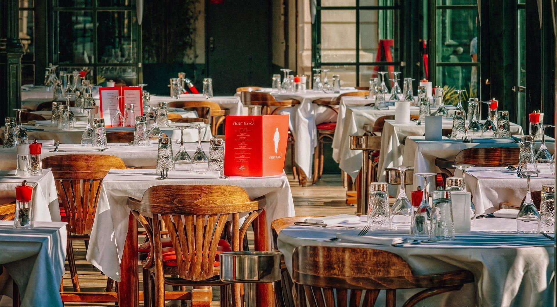 Sólo 1 de cada 20 restaurantes estaba listo para el envío a domicilio: Canirac
