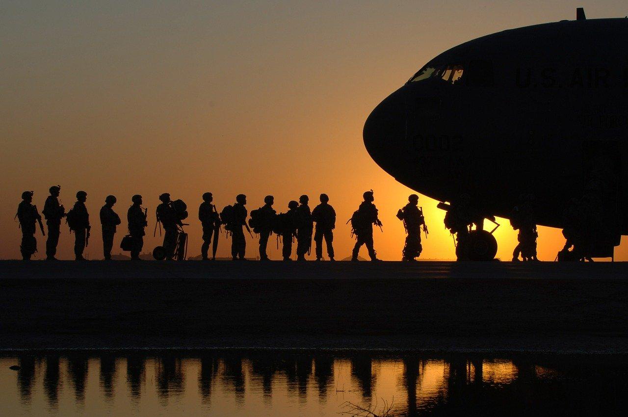 El gasto militar mundial tuvo su mayor aumento en una década: SIPRI