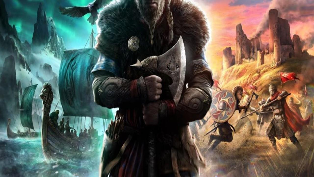 La nueva entrega de Assassin's Creed te llevará a la era de los guerreros vikingos