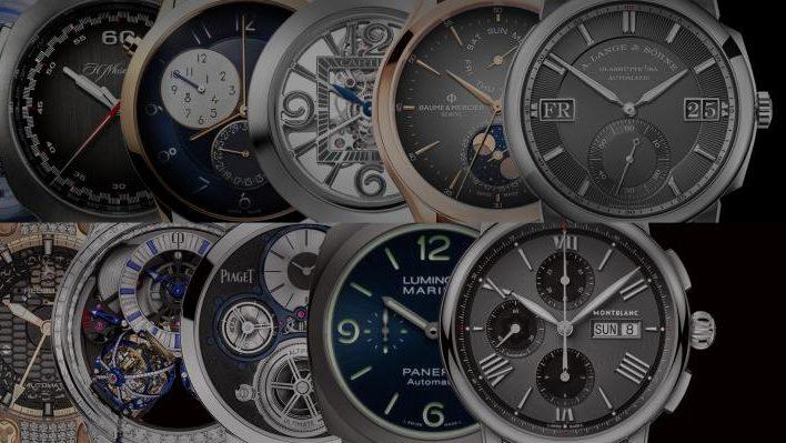 Watches & Wonders revela los secretos de la alta relojería