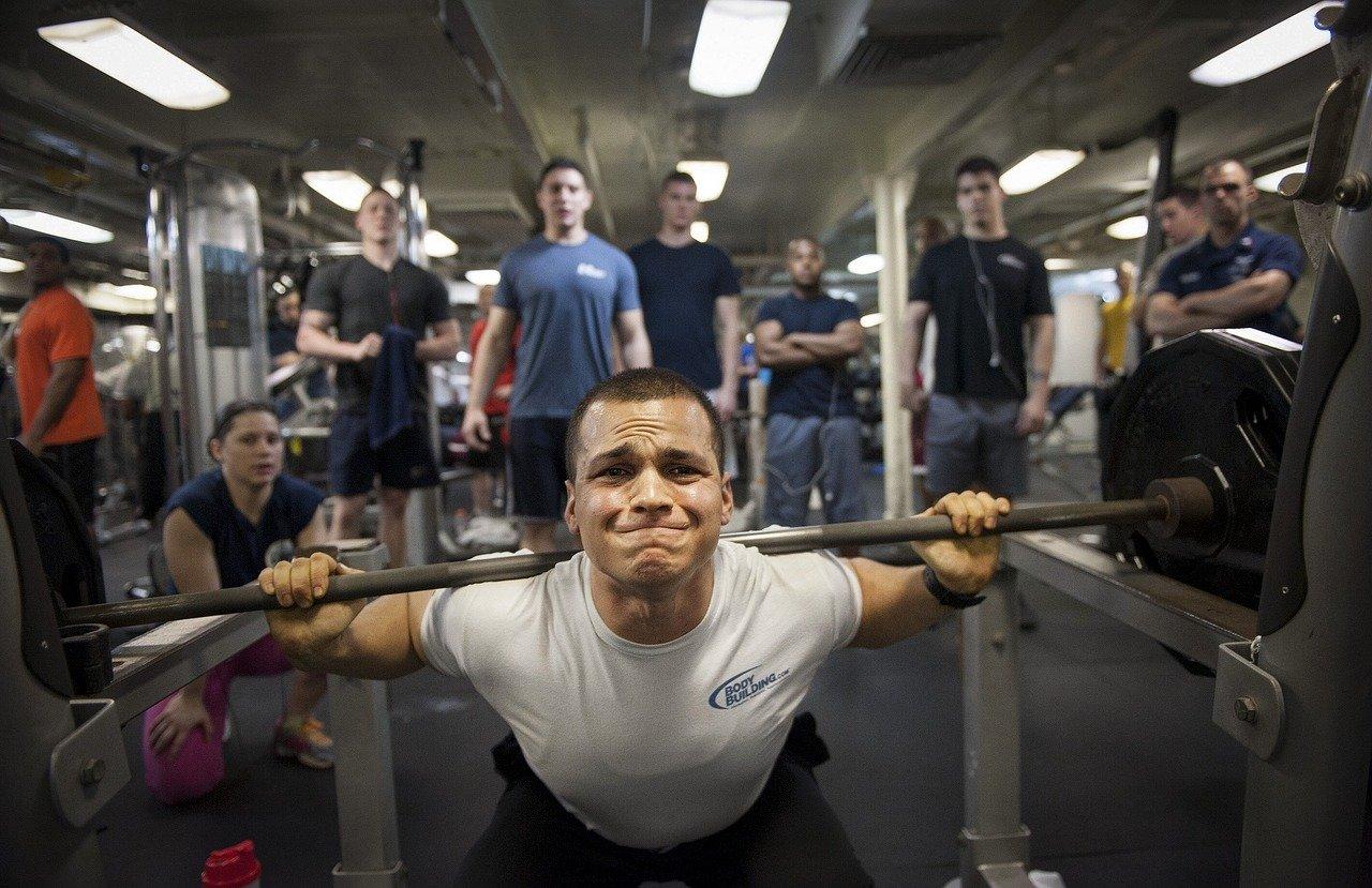 La carga del coronavirus cambiará la forma de hacer negocio en los gyms