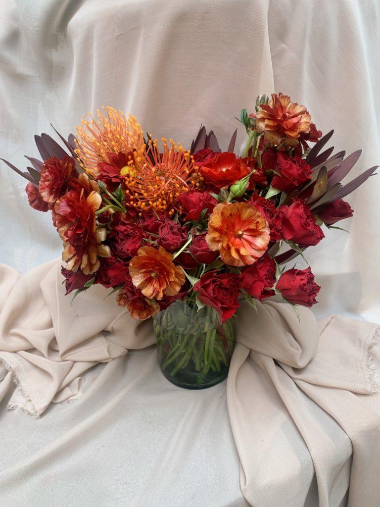 10 de mayo flores