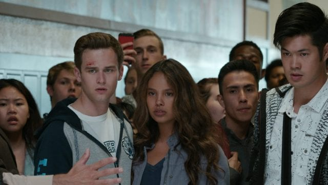 13 Reasons Why Netflix trailer