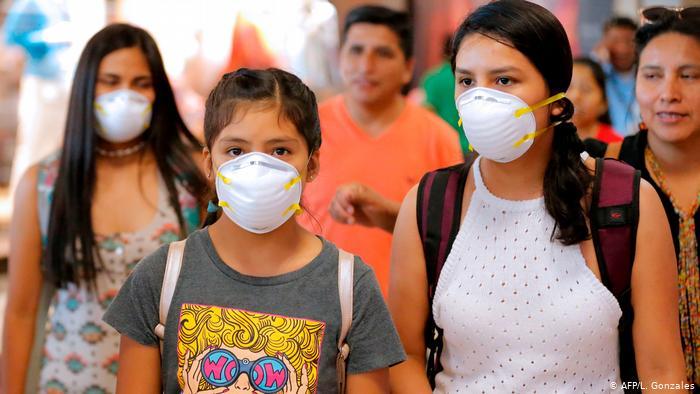 Las inquietantes perspectivas para América Latina tras la pandemia