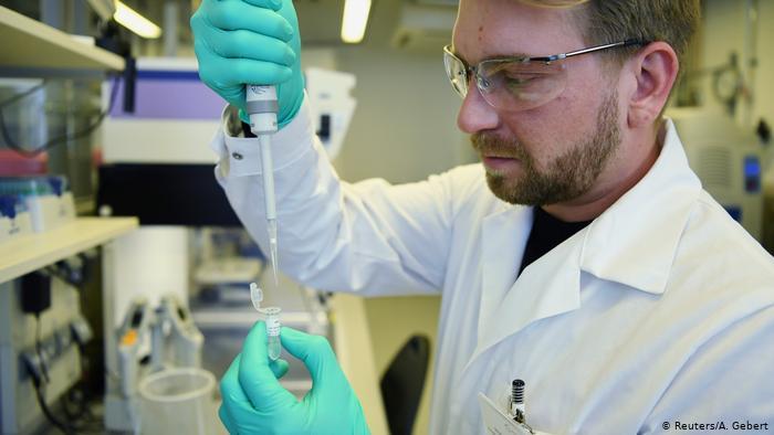 ¿Qué tipos de vacunas se están desarrollando contra el Covid-19?