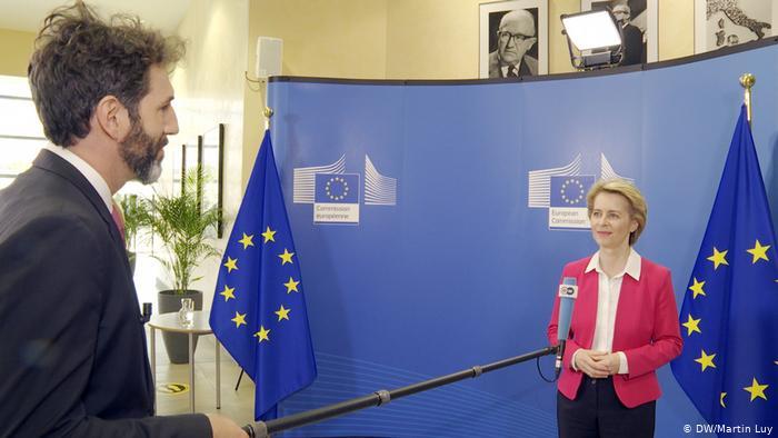 La Unión Europea quiere contraatacar la pandemia con una lluvia de millones