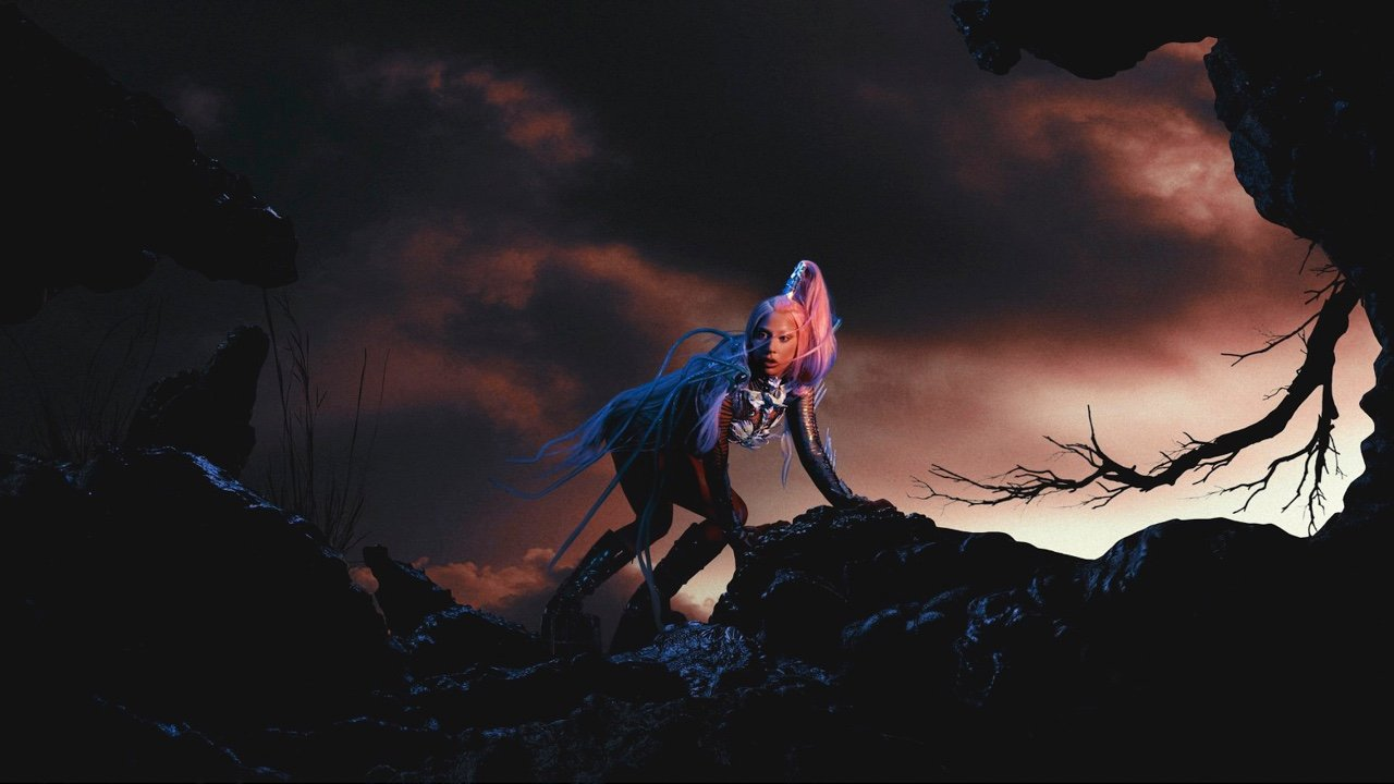 "Lady Gaga retrata un mundo de sueños psicodélicos en ""Chromatica"""