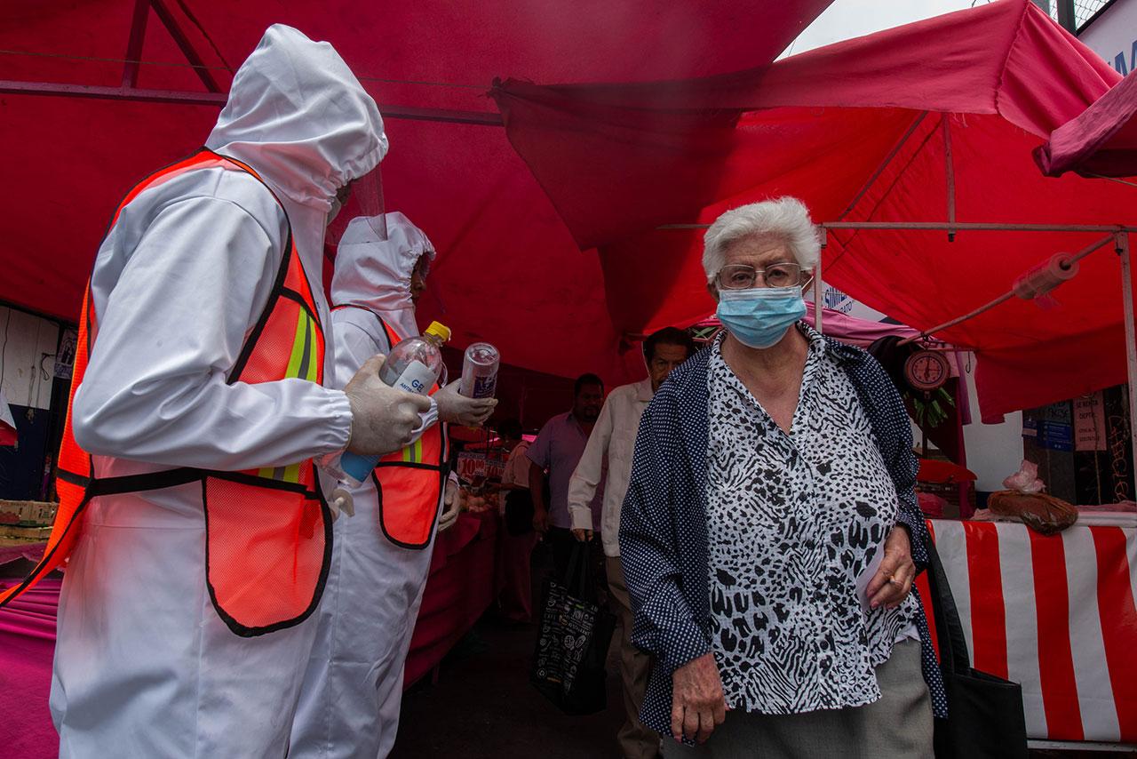 Un millón 708,969 personas se recuperan de coronavirus en el mundo