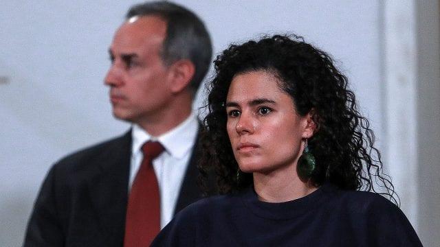 Luisa Maria Alcalde Lujan