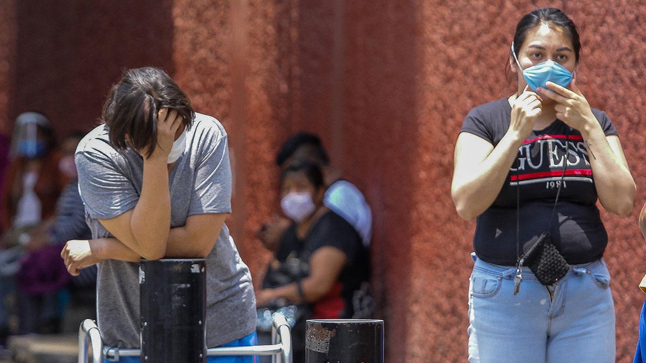 Esta es la razón por la que más mexicanos mueren por Covid-19, según López-Gatell