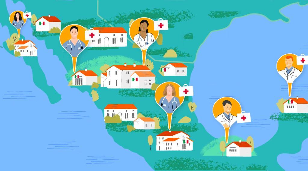 COVID-19: Marcas que luchan contra la pandemia en México