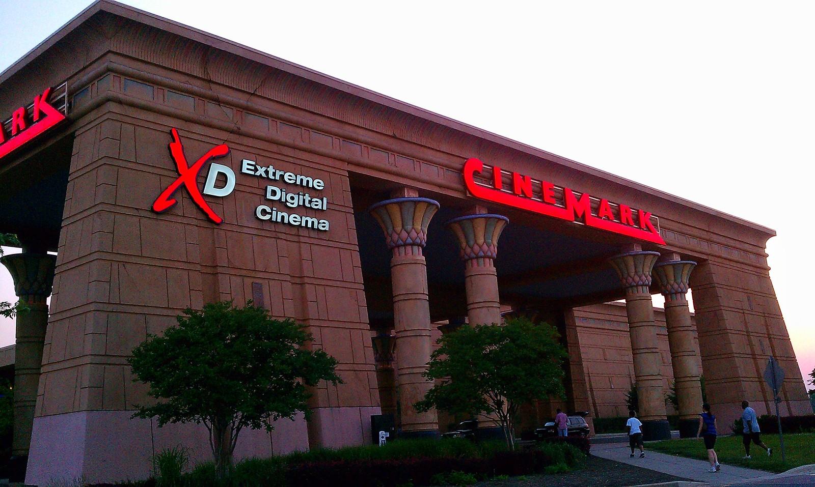 Los Ramírez, de Cinépolis, adquieren acciones de su rival Cinemark en EU