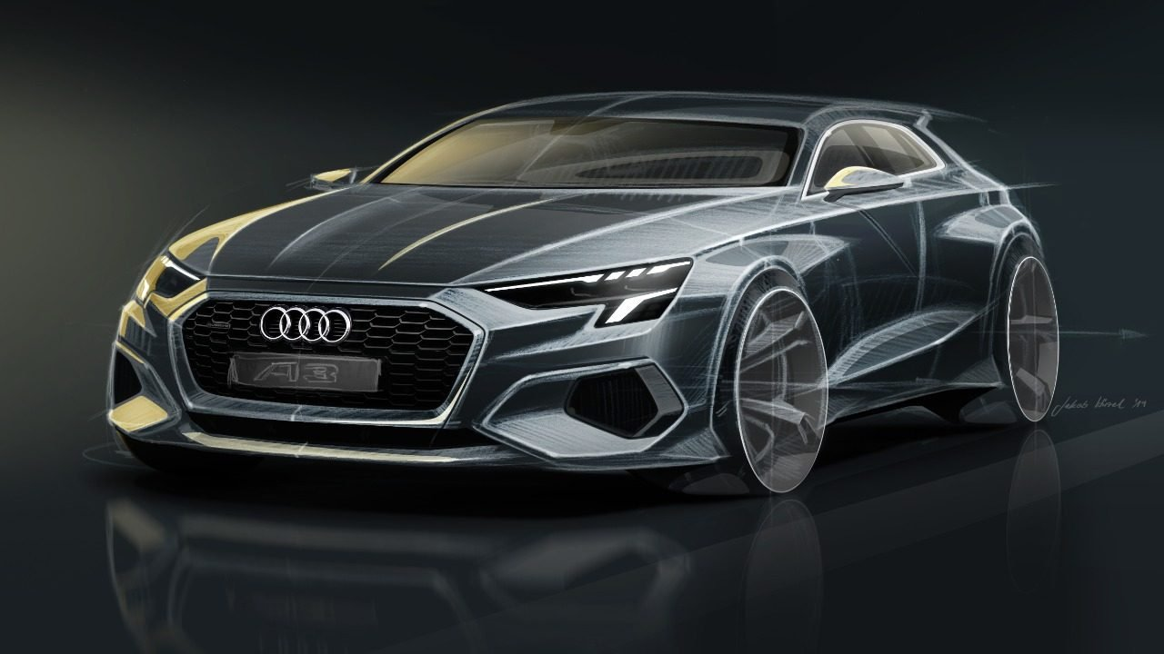 Audi te invita a un recorrido virtual programado a su laboratorio de diseño