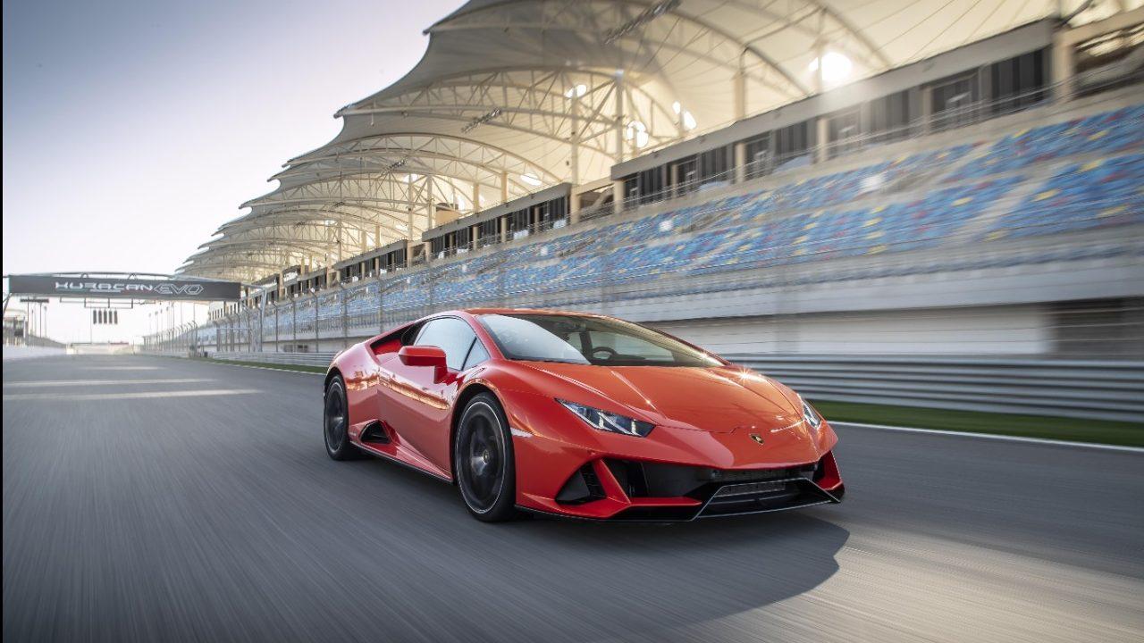 Autos deportivos se preparan para reiniciar producción