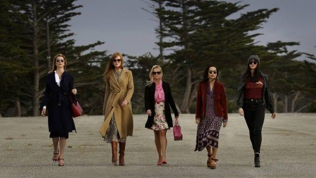Big little lies HBO Día de las madres