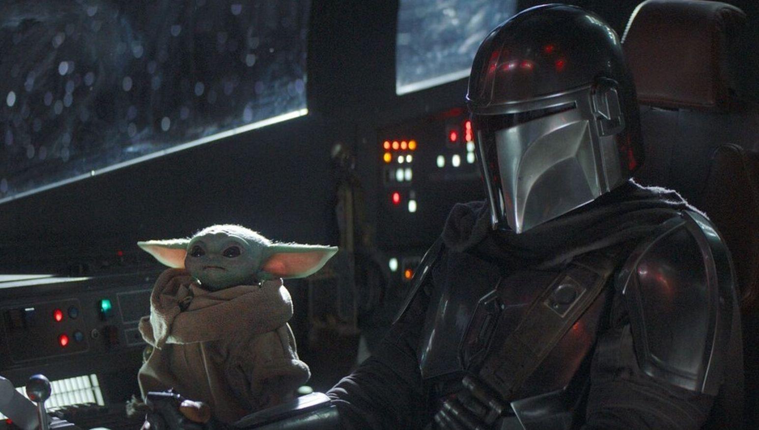 Estos son los nuevos proyectos que Disney prepara de 'Star Wars'