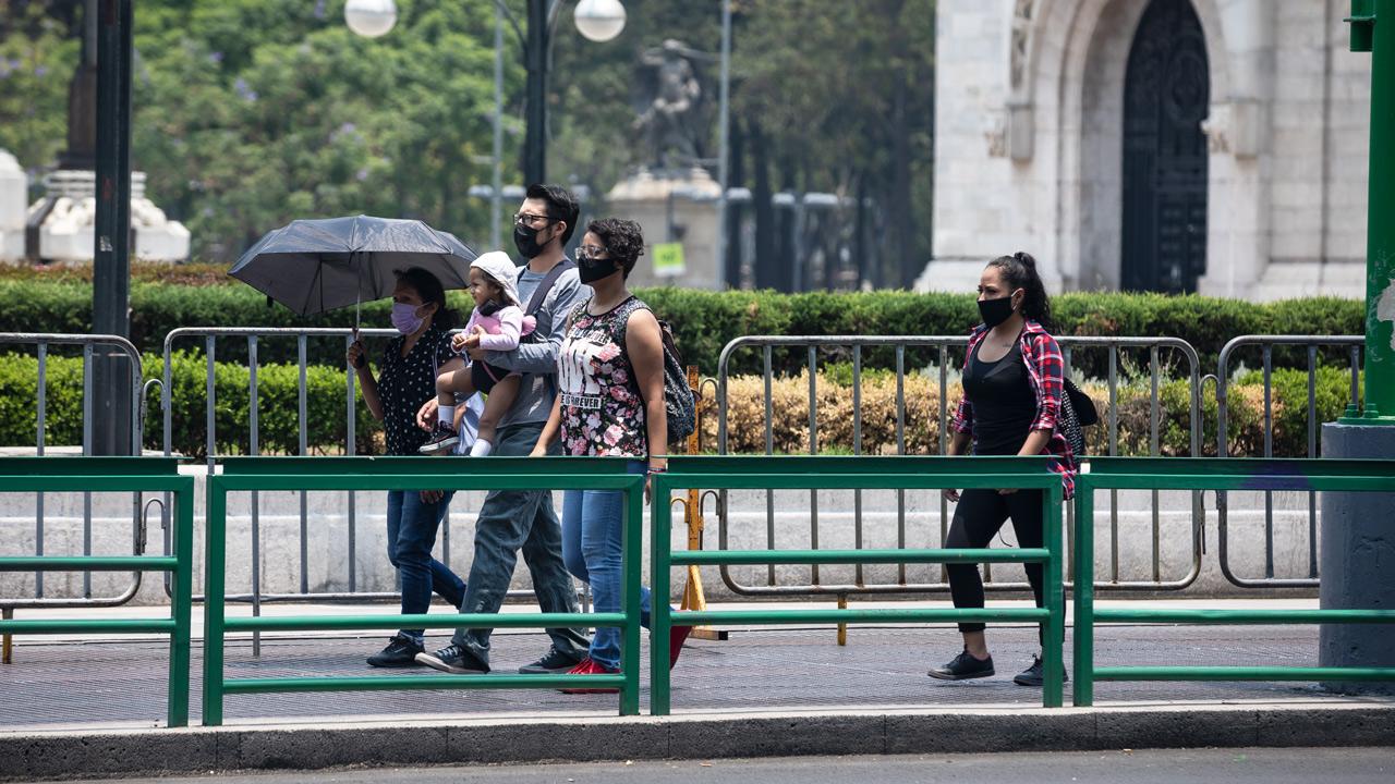 """México y su """"nueva normalidad"""""""