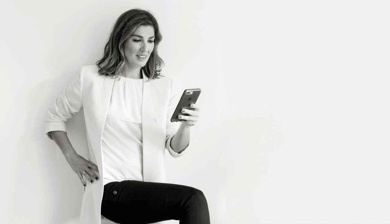 Escaparate online: e-commerce de alta gama