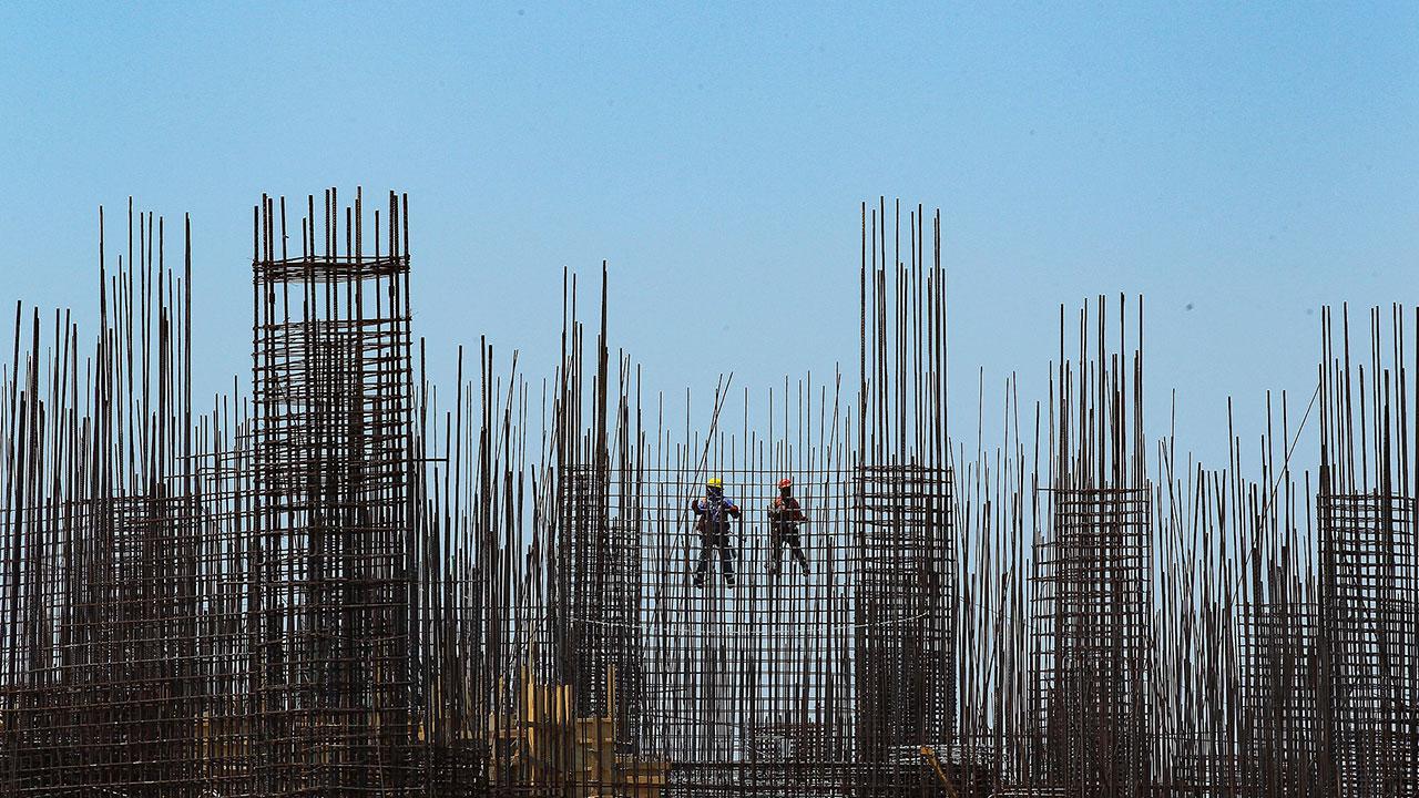 Construcción en Puebla se apegará a semáforo estatal para regreso: CMIC