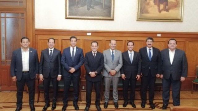 Gobernadores panistas
