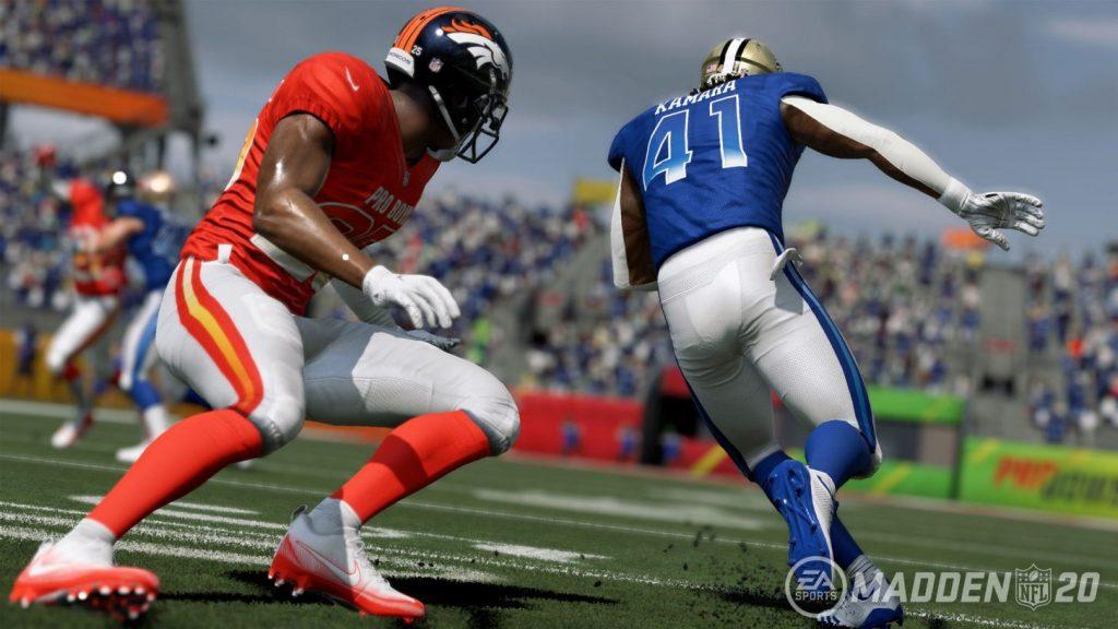 esports NFL