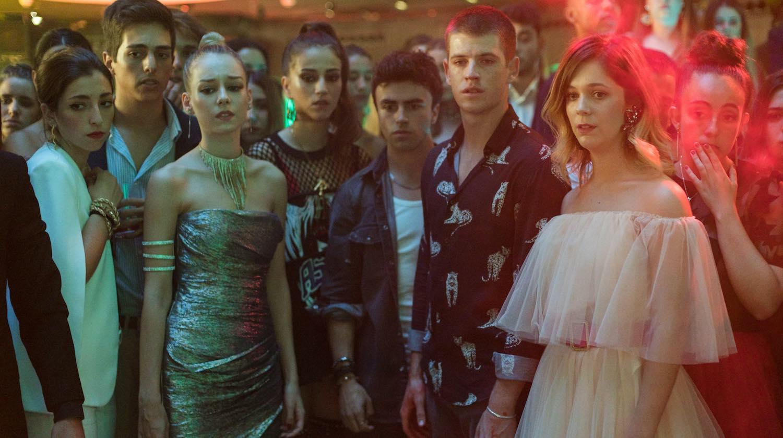 Estos son los personajes de 'Élite' que ya no regresarán a la serie de Netflix